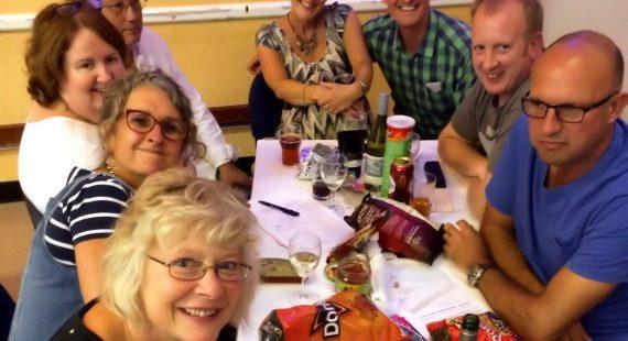 Fish & Chip Quiz & Supper 2017