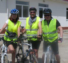UK Cycle Challenge – 60km or 120km