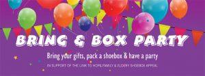 Bring & Box Facebook Banner