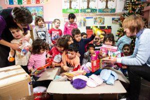 Link to Hope - Kindergarten, Iasi, Romania