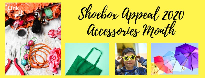 Link to Hope Shoebox Appeal 2020