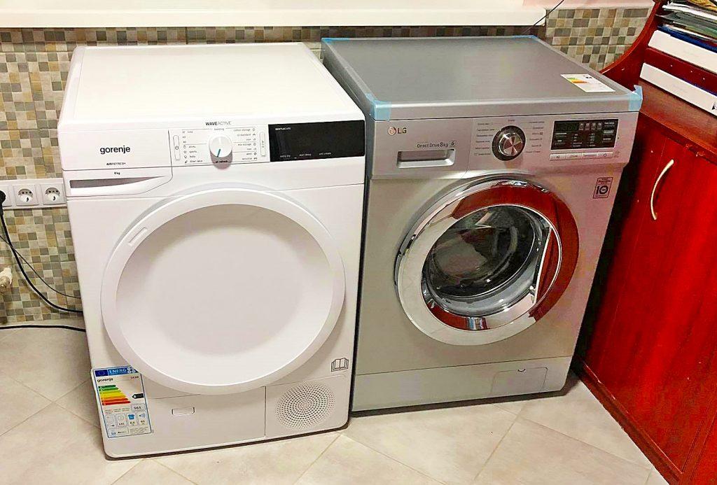 Link to Hope Washing Machine