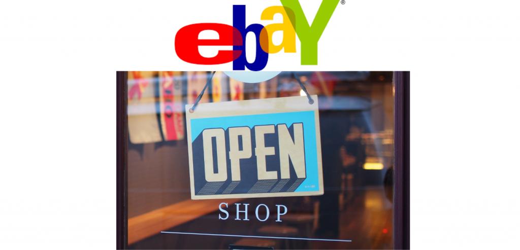 Link to Hope EBay Shop